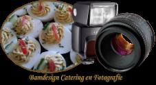 Bam Design | Catering en Fotografie